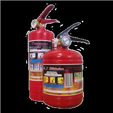 Огнетушитель порошковый ОП-1 (з) АВСЕ (1х6)