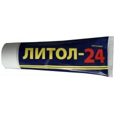 Смазка Литол-24 ЦЕНТР-ОЙЛ 100г 1х250