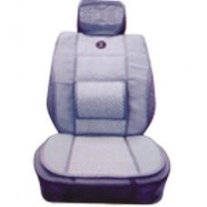 Массажка для сиденья CU-1206 синий