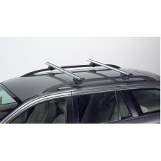"Багажник  на крышу 54"" aluminium 1х1"