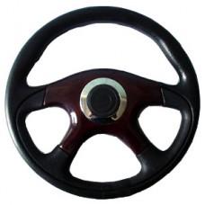 Рулевое колесо  GOLD спортивный