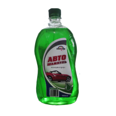 "Автошампунь-концентрат ""Көркем"" 1л яблоко (1х10)"
