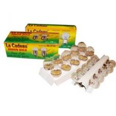 Лампа  Al-Khateeb-Henkel не ® 67 24v 10w малыш (белый)
