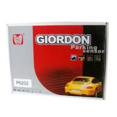 Парковочный радар GIORDON 2 сенсора