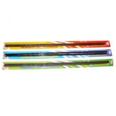 Резинки  для дворника графит SAPA NEW 610-02мм