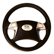 Рулевое колесо 330мм