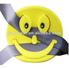 Детский Фиксатор рем. Безоп. GANEN, желтый (1х60)