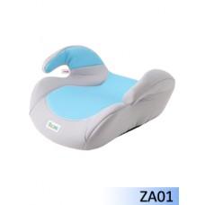 Детское сиденье GANEN, синий+серый 15-36кг 1х10